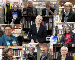 Booklaunch collage 2