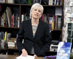 Judith at Novel Idea